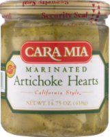 Cara Mia Marinated Artichoke Hearts