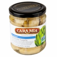 Cara Mia Artichoke Hearts in Water