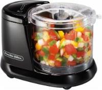 Proctor Silex® Food Chopper - Black - 1 ea