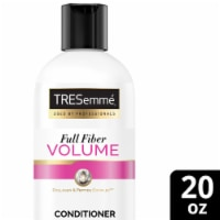 TRESemme FIber Full Volume Conditioner - 20 fl oz