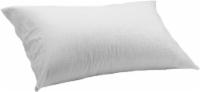 AllerEase Classic Waterproof Pillow Encasement - White - Jumbo