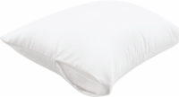 Rest Right 180 Thread Count Pima Cotton Pillow Protector - White