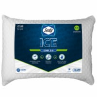 Sealy Dyneema Cooling Pillow - Standard/Queen