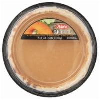 Ralphs Pumpkin Pie - 9 in