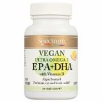 Spectrum Essentials® Vegan EPA + DHA Softgels - 60 ct