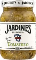 Jardine's 7J Medium Tomatillo Salsa