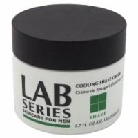 Lab Series Lab Series Cooling Shave Cream  Jar 200ml/6.7oz