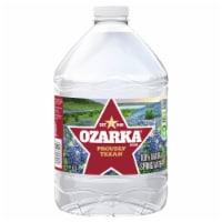 Ozarka Natural Spring Water
