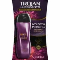 Trojan Arouses & Intensifies Personal Lubricant
