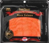 Vita Classic Atlantic Nova Salmon Pouch