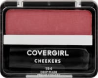 CoverGirl Cheekers Deep Plum Blush - 1 ct