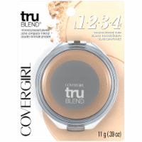 CoverGirl TruBlend Translucent Fair Pressed Powder