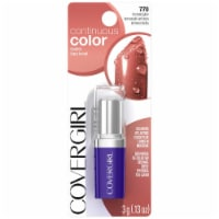 CoverGirl 770 Bronzed Glow Continuous Color Lipstick