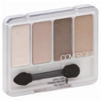 CoverGirl 280 Natural Nudes Eyeshadow Palette