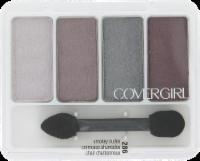 CoverGirl 286 Smokey Nudes Eyeshadow Palette