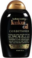 OGX Hydrate & Defrizz Kukui Oil Conditioner