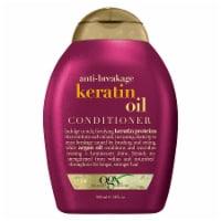 OGX Anti-Breakage Keratin Oil Conditioner - 13 fl oz