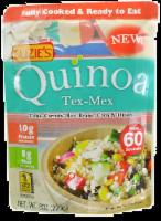 Suzie's Tex-Mex Quinoa