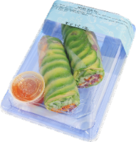 Avocado Salad Roll