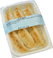 Kroger Grilled Dumplings