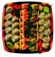 Hybrid Ichi Platter