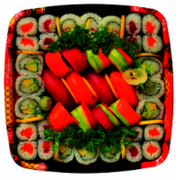 Hybrid Ni Platter