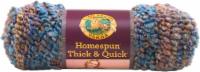 Lion Brand Homespun Thick and Quick Yarn - Painted Desert - 1 ct