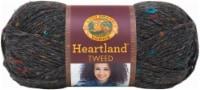 Lion Brand Heartland - Black Canyon