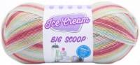 Lion Brand Ice Cream Big Scoop Yarn-Tutti Frutti - 1