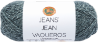Lion Brand Jeans® Yarn - Vintage - 1 ct