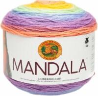 Lion Brand Mandala Yarn-Sprite - 1