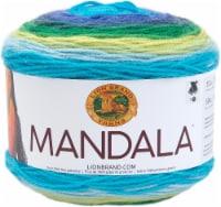 Lion Brand Mandala Yarn-Kraken - 1