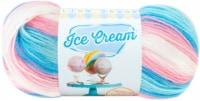 Lion Brand Ice Cream Yarn-Cake Batter - 1