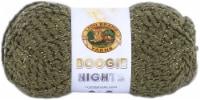 Lion Brand Boogie Nights Yarn-Deuces Wild - 1