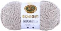 Lion Brand Boogie Nights Yarn-Snake Eyes - 1