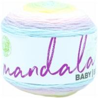 Lion Brand Mandala Baby Yarn-Diagon Alley - 1