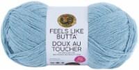 Lion Brand Feels Like Butta Bonus Bundle Yarn-Seafoam - 1