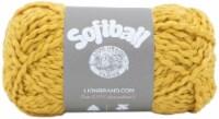 Lion Brand Softball Yarn-Eagles - 1