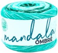 Lion Brand Mandala Ombre Yarn-Zen - 1