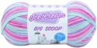 Lion Brand Ice Cream Big Scoop Yarn-Unicorn - 1