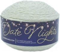 Lion Brand Date Nights Yarn-Dolomite - 1