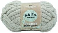 Lion Brand AR Workshop Chunky Knit Yarn-Oatmeal - 1