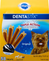 Pedigree Dentastix Triple Action Original Toy/Small Dog Treats
