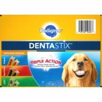 Pedigree Dentastix Large Dog Dental Treat Variety Pack
