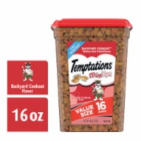 Temptations MixUps Backyard Cookout Flavor Cat Treats Value Size