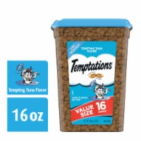 Temptations Tempting Tuna Flavor Treats Stay Fresh Pack