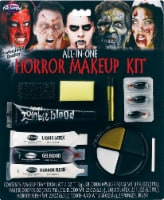 Fun World All-in-One Horror Makeup Kit