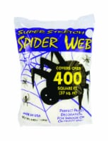 Fun World Spiders Halloween Decoration 13 in. H 1 pk - Case Of: 1; Each Pack Qty: 1 - Count of: 1