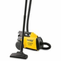 Eureka 3670 Yellow Mighty Mite Canister Vacuum Cleaner