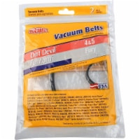 Arm & Hammer 67045Q Durabelt Dirt Devil 4 & 5 Fantom Fury Vacuum Belt - Pack of 2